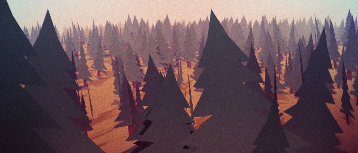 forest3d